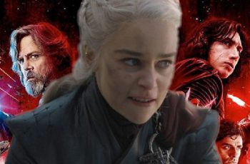 Game of Thrones Season 8; the last Jedi