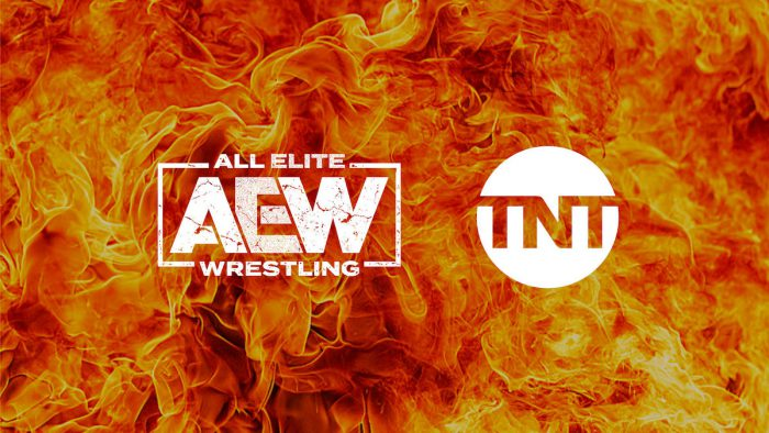 AEW Wrestling Confirms Main Event for TNT Debut