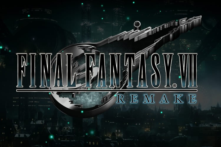 Final Fantasy VII Remake is Alive!
