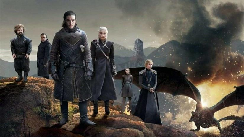 Game of Thrones: New Stills from Sunday's Episode