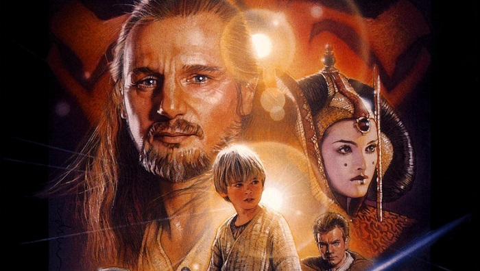 "George Lucas Defends The Prequels: ""Star Wars Is For Kids"""