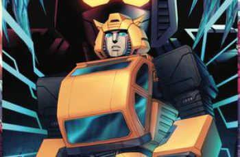 Transformers Issue 5