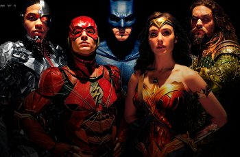 Justice League 2 gone