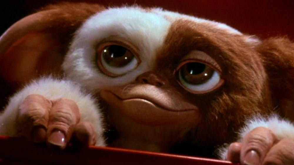 Gremlins, streaming on HBO Max in January