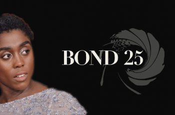 Lashana Lynch; James Bond