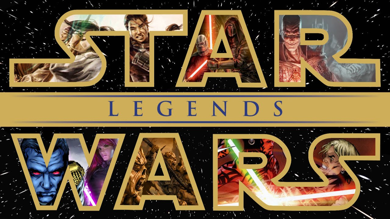 Star Wars Books: The Best Of The Best Top 10 List