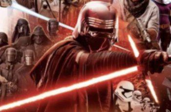 Star Wars Episode IX Archives - That Hashtag Show