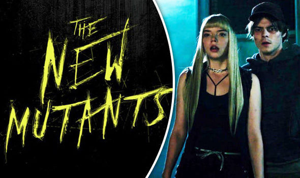 Take Home 'New Mutants' This November