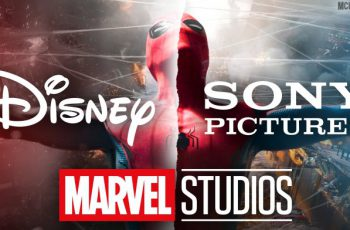 Disney; Marvel; Sony; Tom Holland