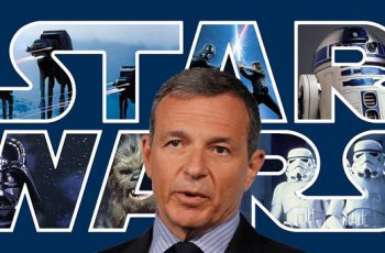 Bob Iger; Star Wars; Disney