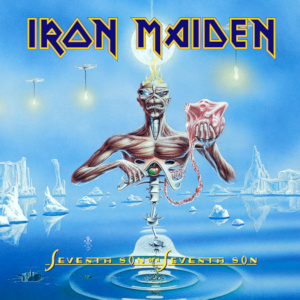 Iron Maiden-A-Thon: Seventh Son of a Seventh Son Review