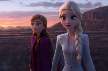 frozen 2 fairy tale and myth