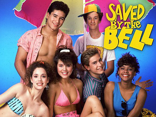 Saved By The Bell Reboot Is Coming To NBCUniversal's Peacock Streaming Service