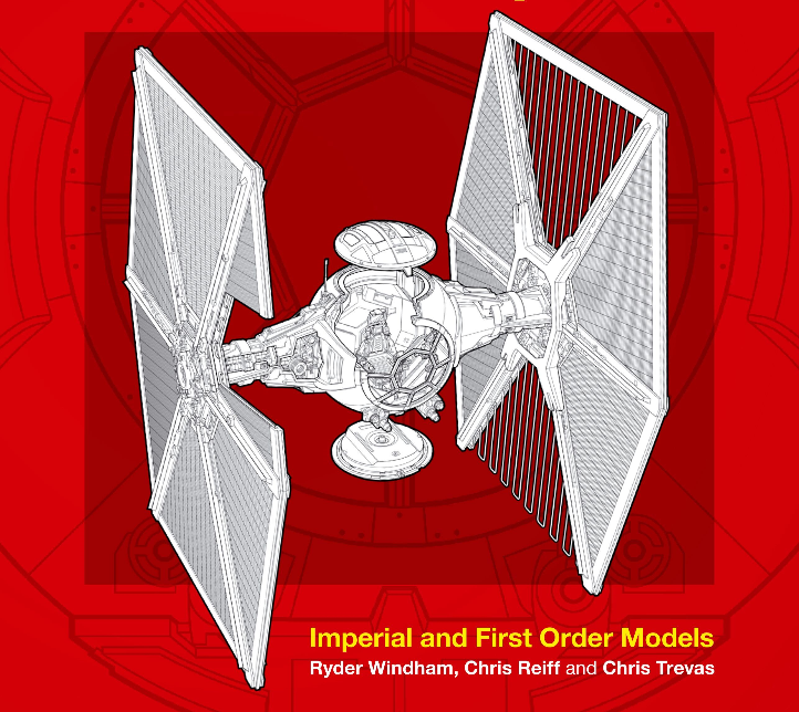 STAR WARS: TIE FIGHTER Owners' Workshop Manual