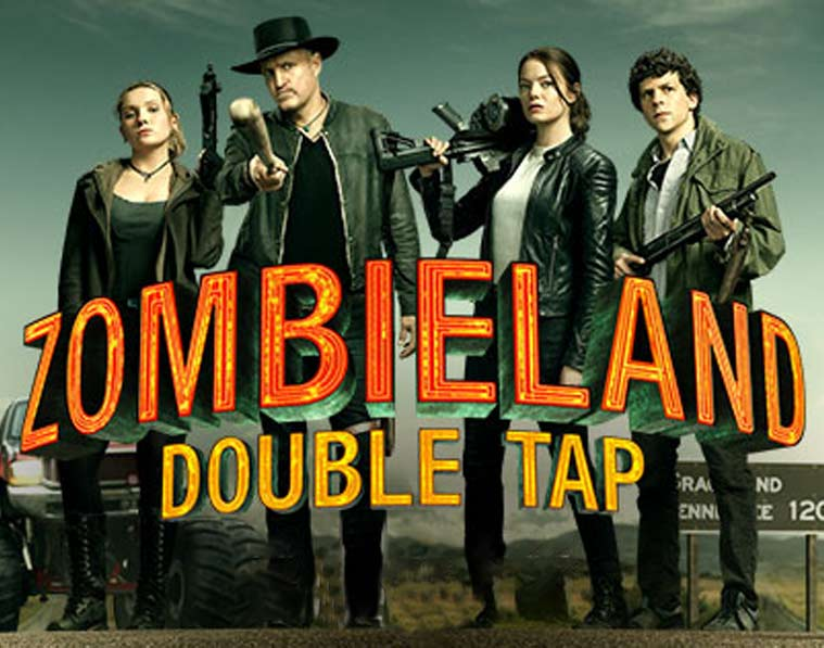 Murray Returns In Red Band Zombieland 2 Trailer - That ...