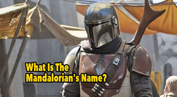 What Is The Mandalorian's Name And Why Is It Secret?