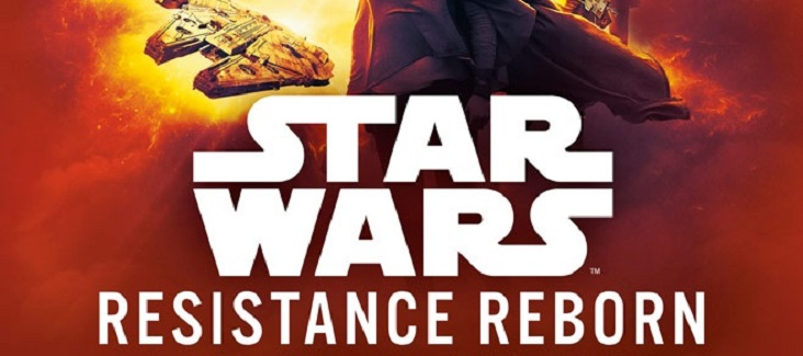 Resistance Reborn Novel Full Of Star Wars Spoilers And Surprises!