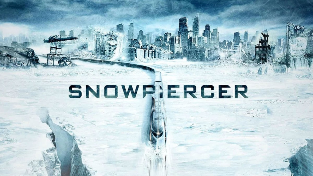 Snowpiercer Panel Wows NYCC 2019 Crowds