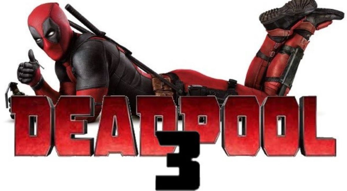 'Deadpool 3' (The Revenge of Fat Gandalf?)