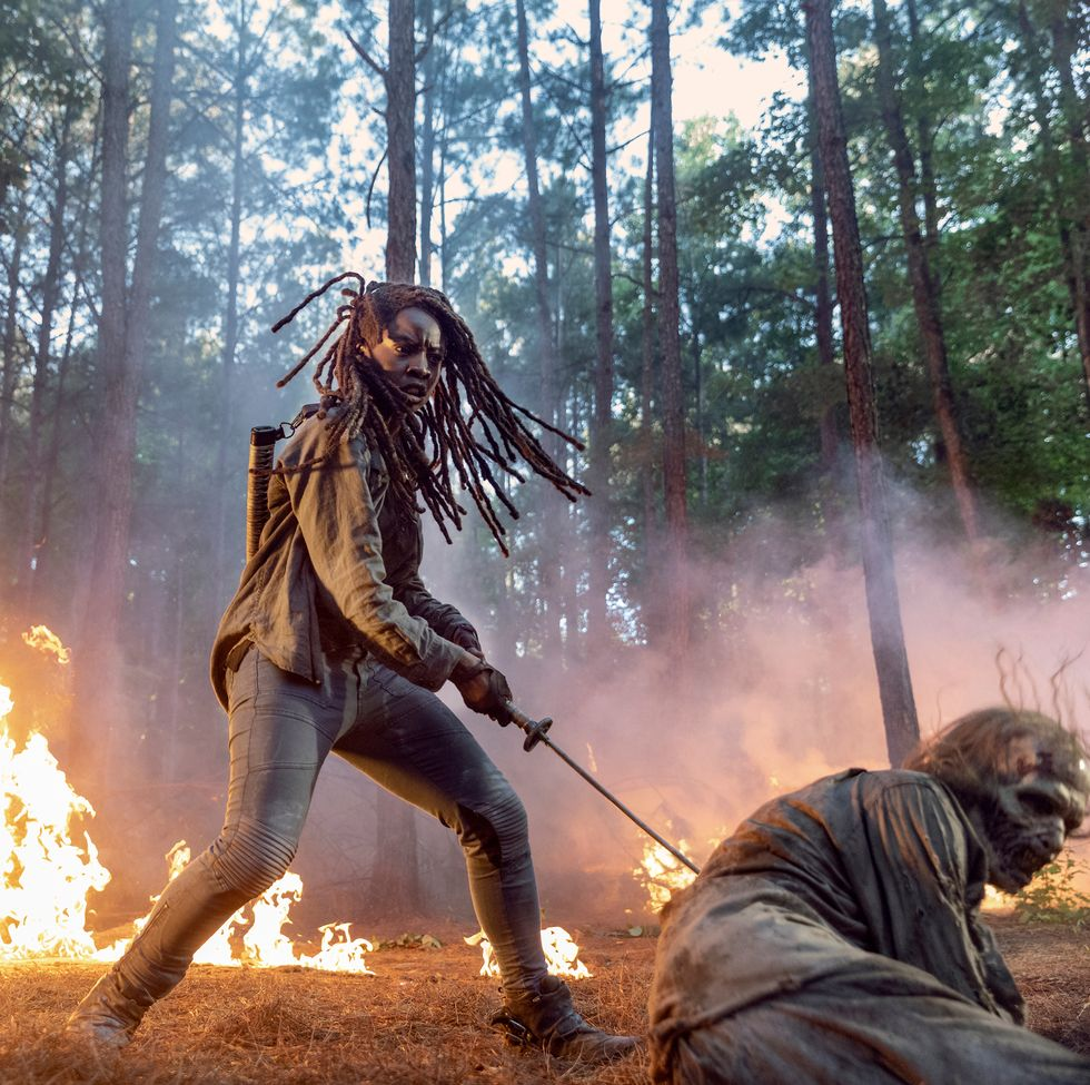 "The Music of ""The Walking Dead"": Interview with Composer Sam Ewing"