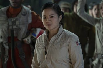 Kelly Marie Tran; Rose; The Rise of Skywalker