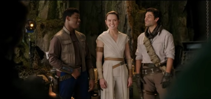 New Star Wars Featurette Focuses on Friendship, Nostalgia, and Emotion