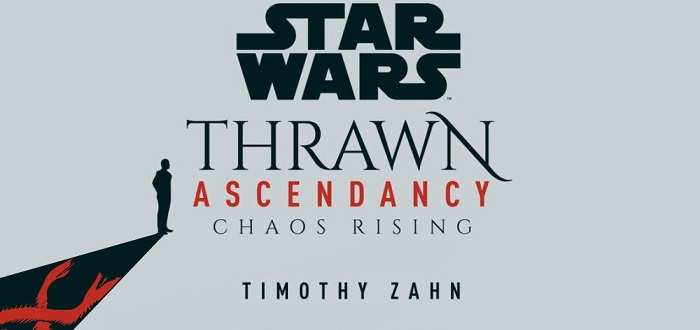 Thrawn Ascendancy Delayed – Sorry Star Wars Fans