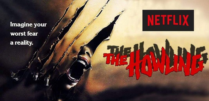 EXCLUSIVE: 'IT' Director Andrés Muschietti WILL helm 'The Howling' for Netflix