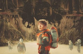 Lost in Space; Star Wars