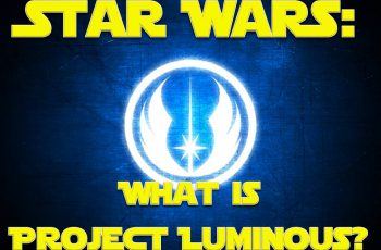 Project Luminous