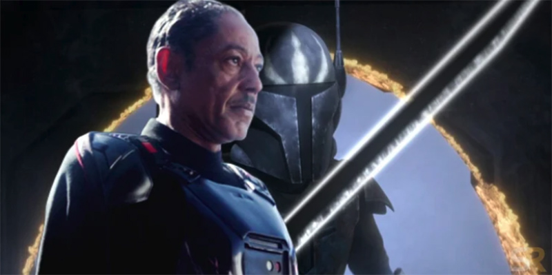 Giancarlo Esposito Talks About Becoming Moff Gideon
