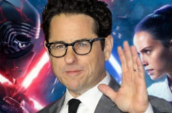 JJ Abrams; Rise of Skywalker