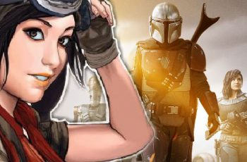 Doctor Aphra; The Mandalorian