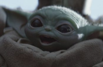 Star Wars Fatigue; Baby Yoda