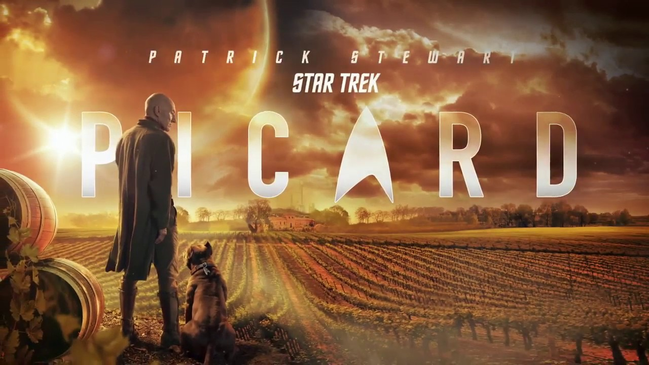 Stardust City Rag: Does Picard Slow Down?