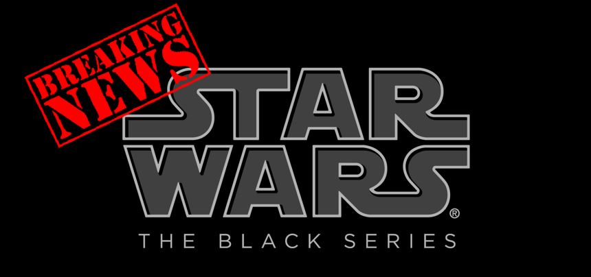 The Black Series 40th Anniversary The Empire Strikes Back Wave 3 Coming Soon.