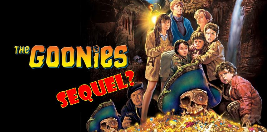 TV Remake of 'The Goonies' Gets A Pilot Order