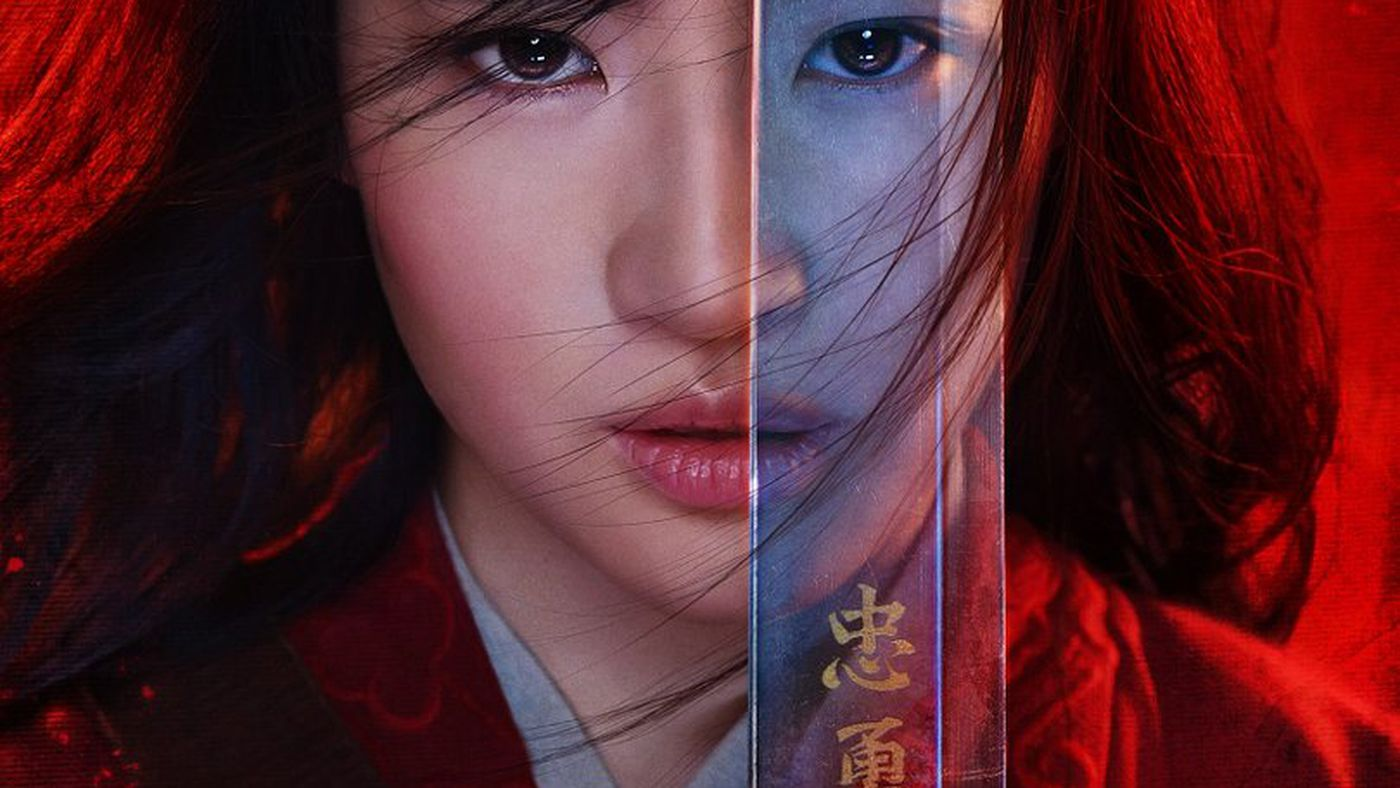 Disney's Live-Action Mulan Hits Blu-Ray; Animated Mulan Gets First 4K Release