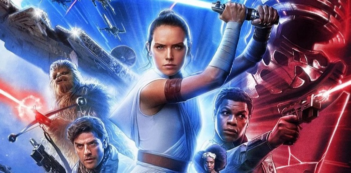 Rise of Skywalker Bonus Features Worth The Wait For Star Wars Home Release