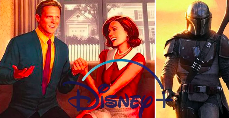 Breaking News: Disney Reveals Possible Mandalorian Spinoffs, Disney+ Air Dates, And More!