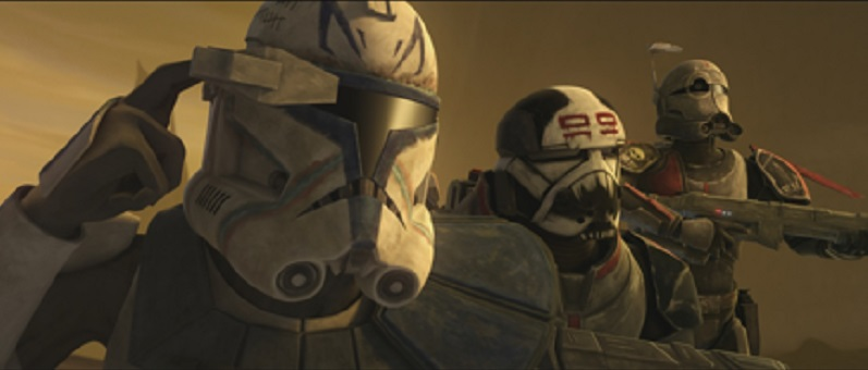 New Star Wars: The Clone Wars Season 7 Clip Drops (Watch Here!)
