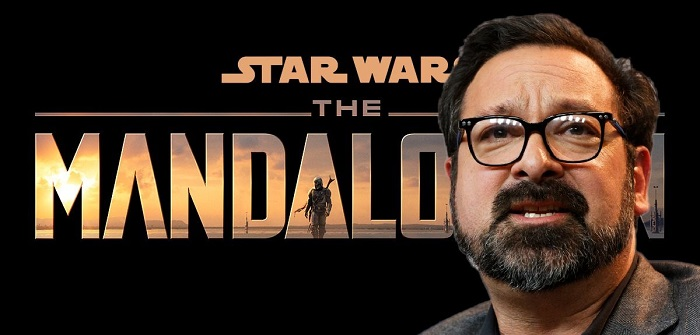 Sorry Star Wars Fans: James Mangold Is NOT directing 'The Mandalorian'