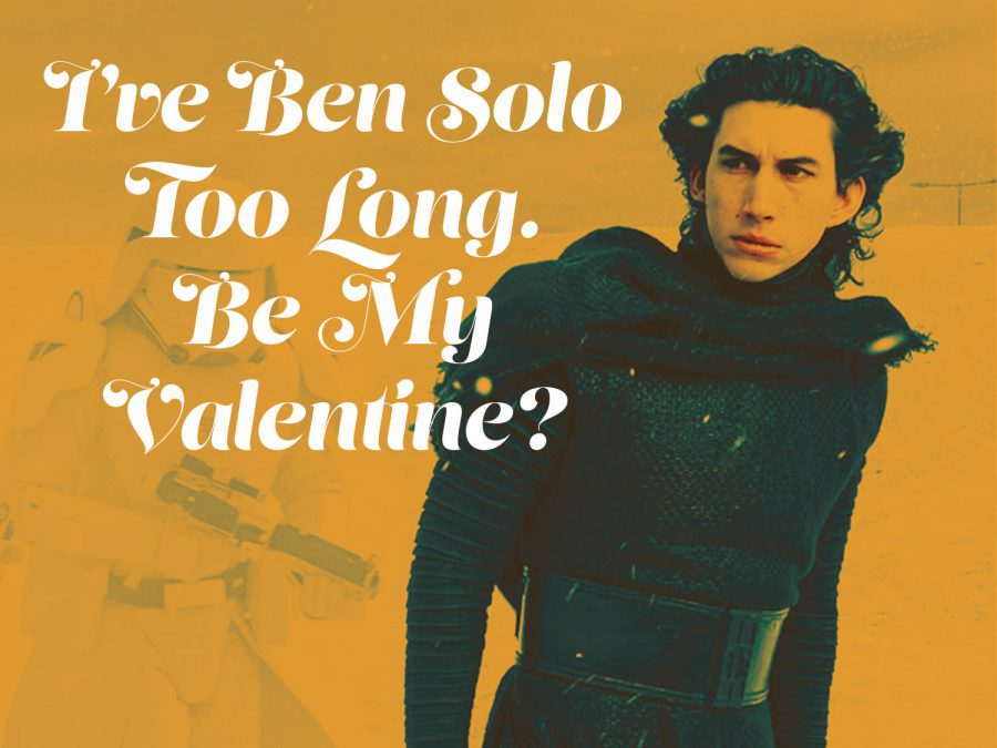 Top 10 Star Wars Valentine's Day Gifts For Your Special Wookiee