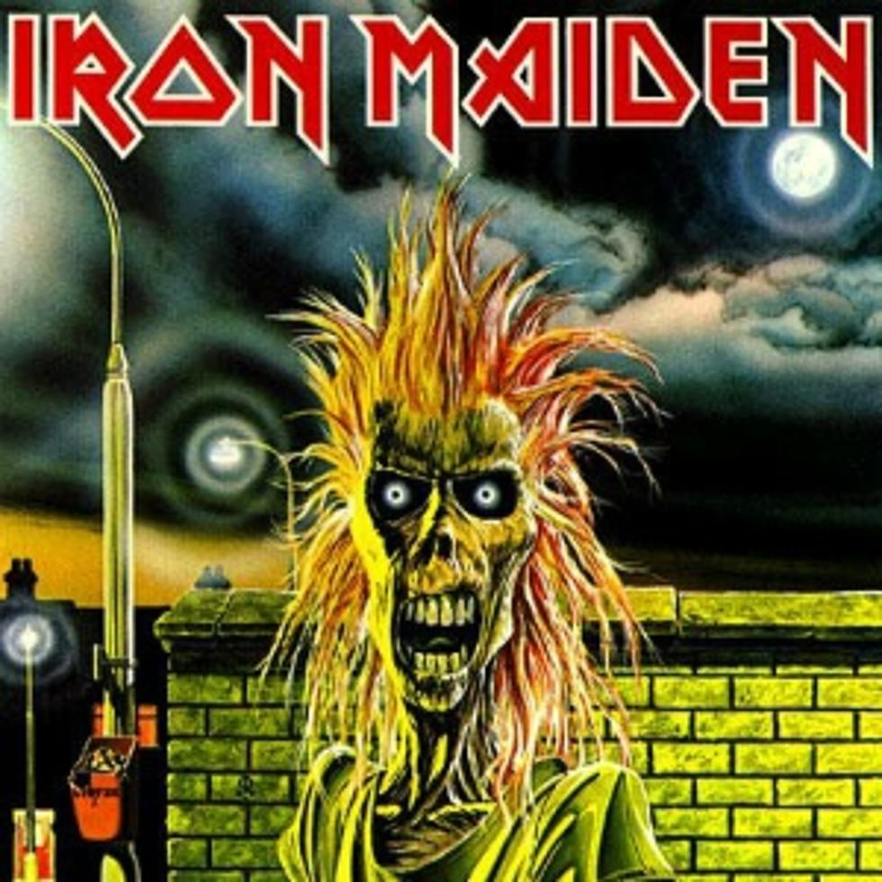 What Does Iron Maiden Mean To You?