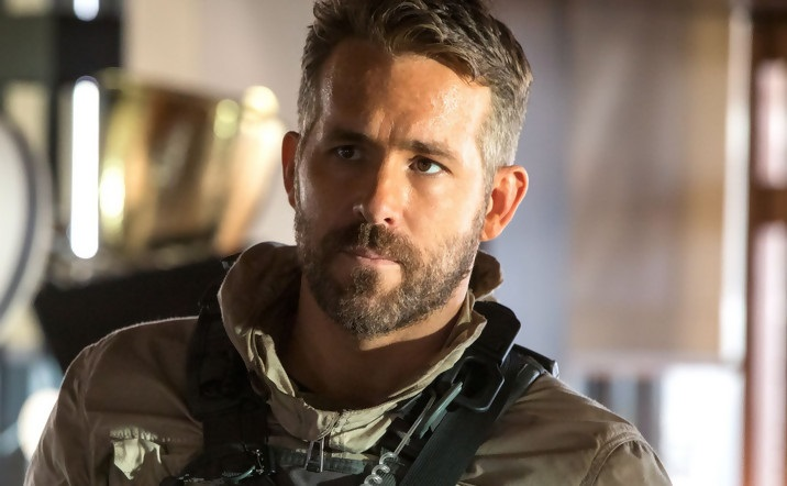 EXCLUSIVE: Plot, Character Details For Ryan Reynolds Time Travel Adventure!