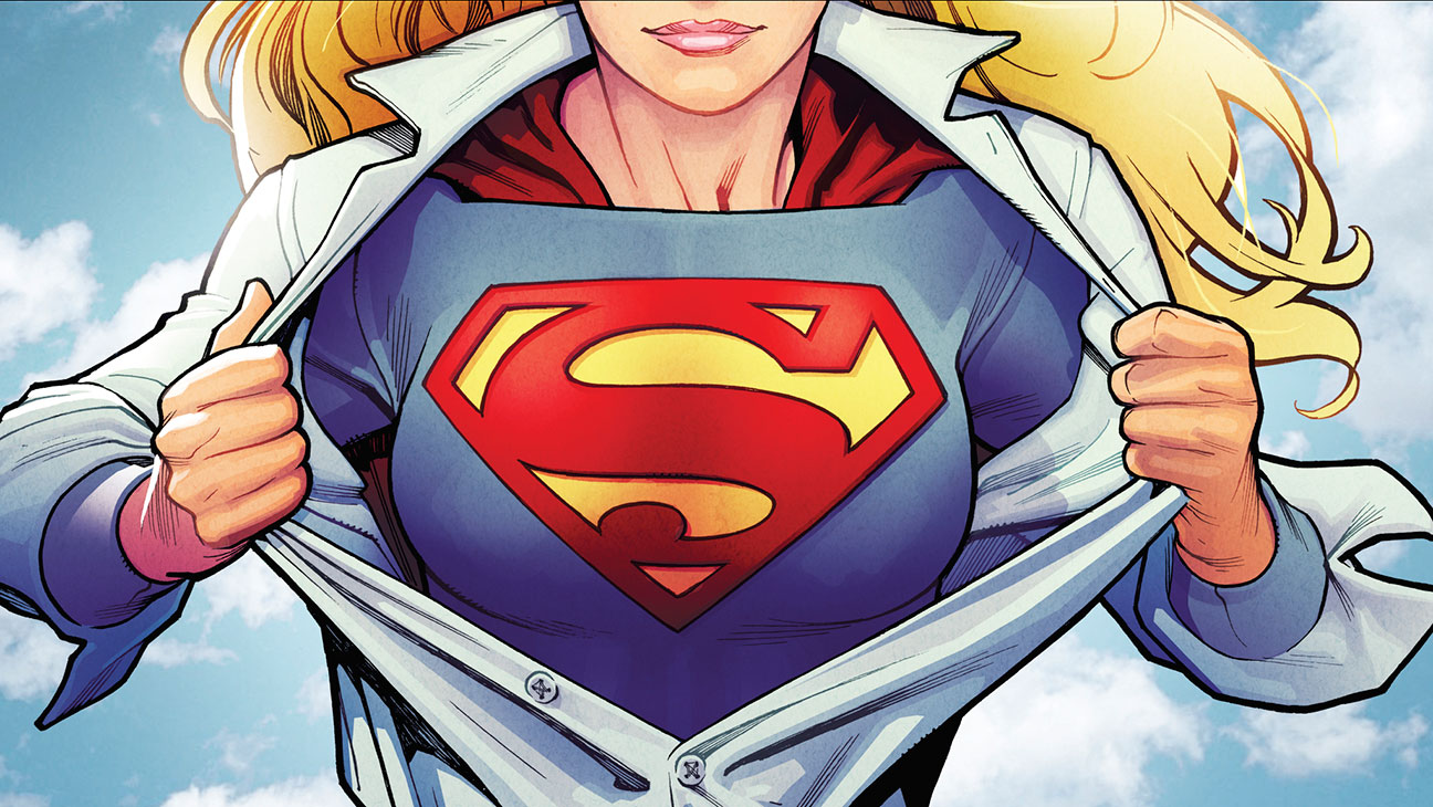 DCEU Supergirl Film Put on Hold