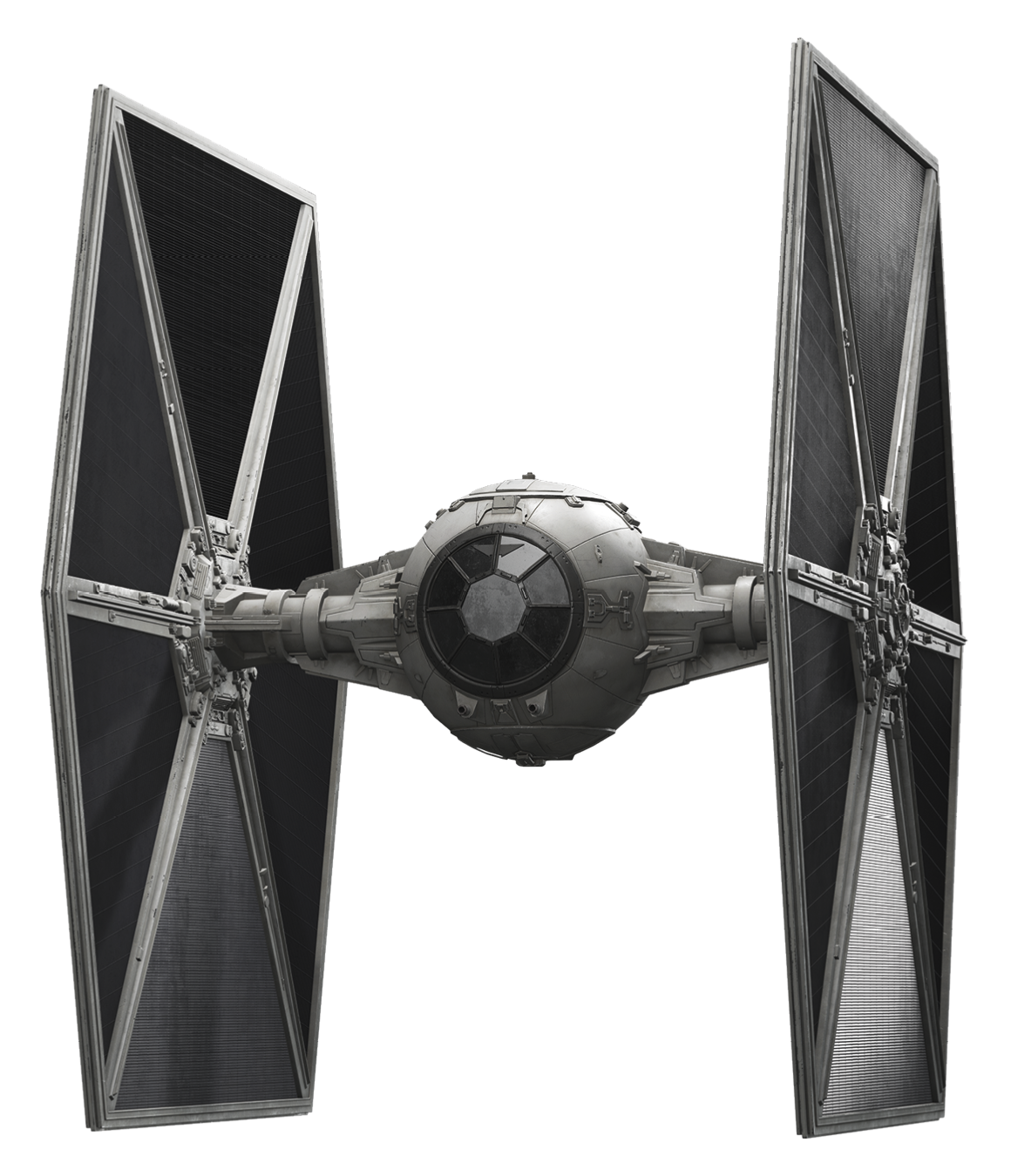 Star Wars: 5 Reasons Why the TIE Fighter Sucks