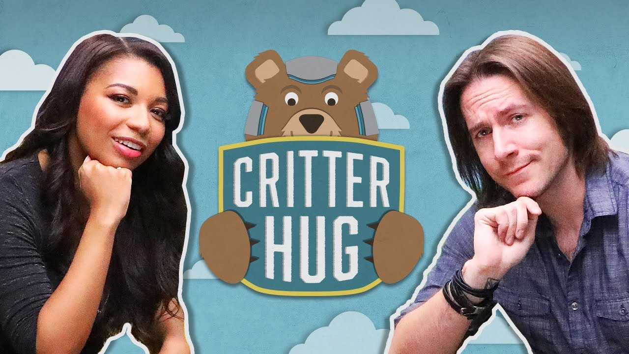 "Critical Role Launches Brand-New Monthly Series ""Critter Hug"""
