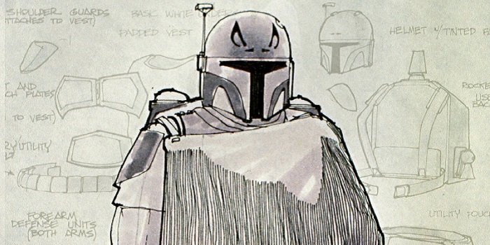 Star Wars Sets The Stage For Boba Fett And The Mandalorians