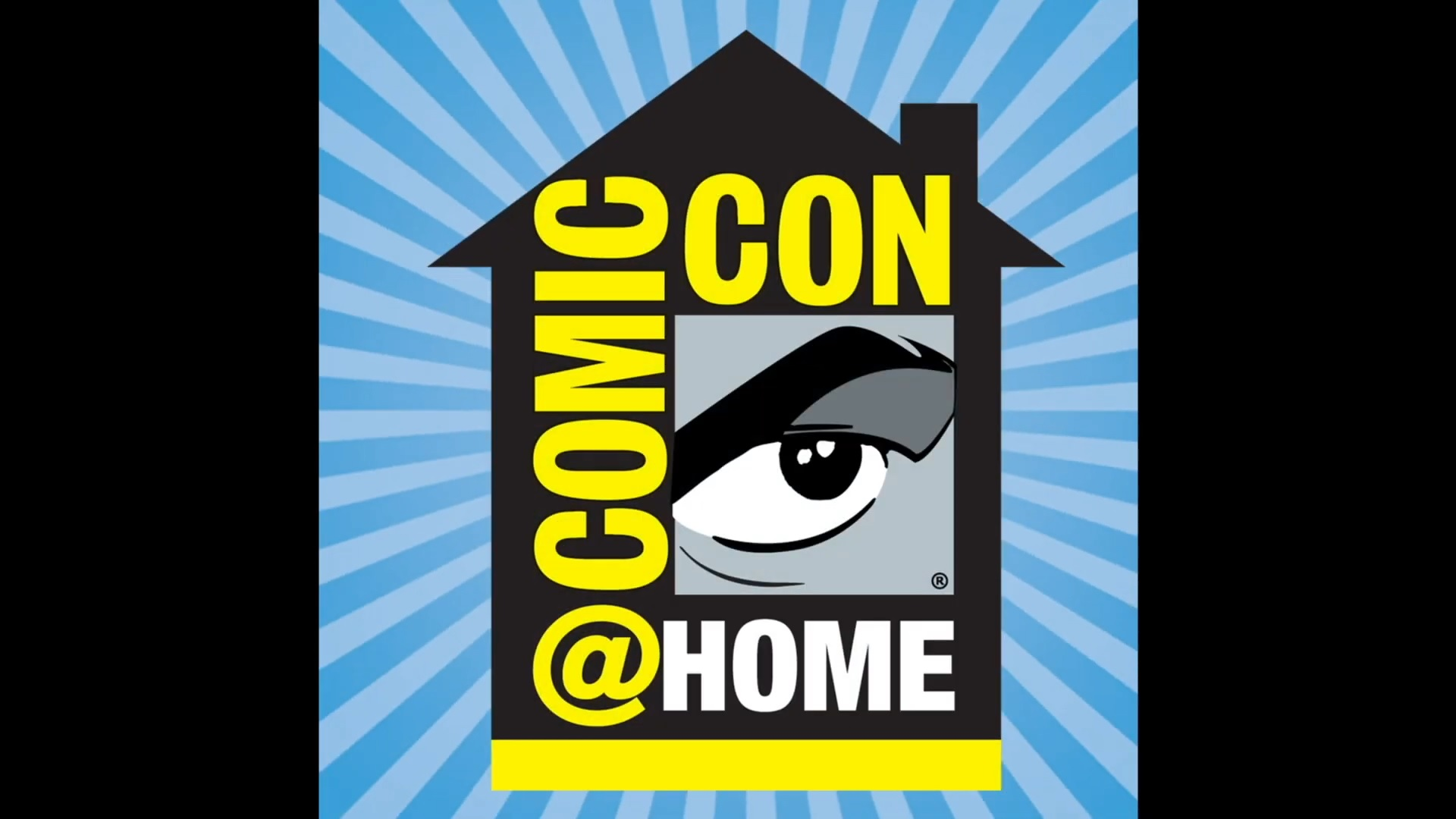 Comic Con@Home Comes July 22nd And It's FREE